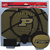 Rawlings Purdue Boilermakers Softee Hoop Set