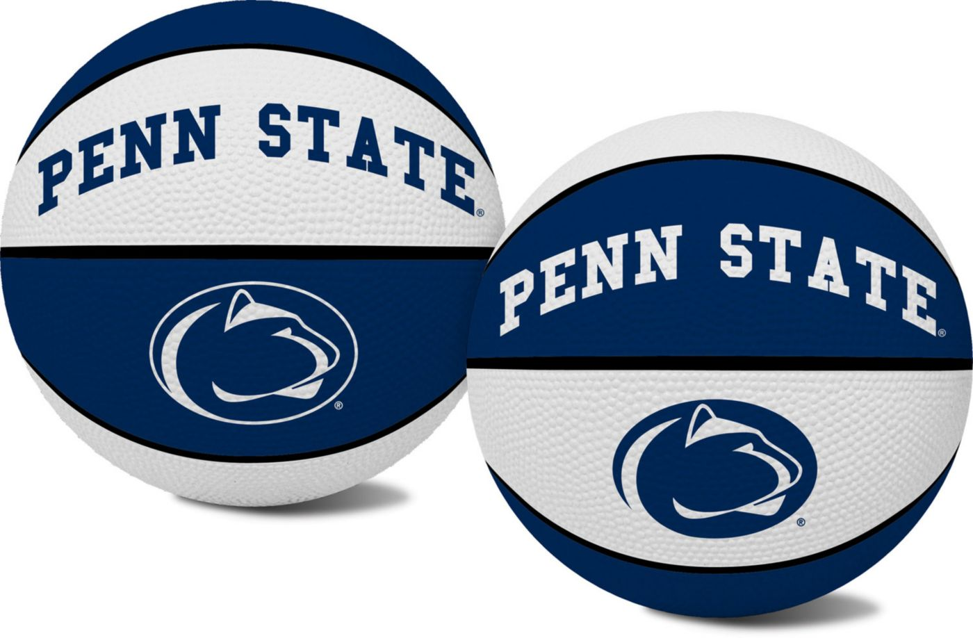 Rawlings Penn State Nittany Lions Alley Oop Youth-Sized Basketball