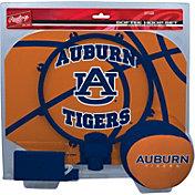 Rawlings Auburn Tigers Softee Hoop Set