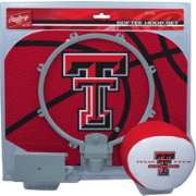 Rawlings Texas Tech Red Raiders Softee Hoop Set