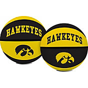 Rawlings Iowa Hawkeyes Full-Sized Crossover Basketball