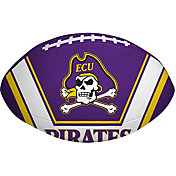 "Rawlings East Carolina Pirates 8"" Softee Football"
