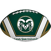"Rawlings Colorado State Rams 8"" Softee Football"