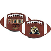 Rawlings Pitt Panthers Game Time Full-Sized Football