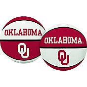 Rawlings Oklahoma Sooners Crossover Full-Size Basketball