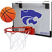 Rawlings Kansas State Wildcats Game On Backboard Hoop Set