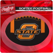 Rawlings Oklahoma State Cowboys Quick Toss Softee Football