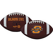 Rawlings Oklahoma State Cowboys Game Time Full-Size Football