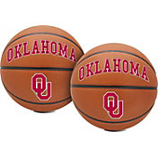 Rawlings Oklahoma Sooners Triple Threat Basketball