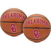Rawlings Oklahoma Sooners Triple Threat Basketball