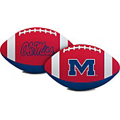 Rawlings Ole Miss Rebels Youth-Sized Hail Mary Rubber Football