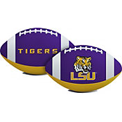 Rawlings LSU Tigers Youth-Sized Hail Mary Rubber Football