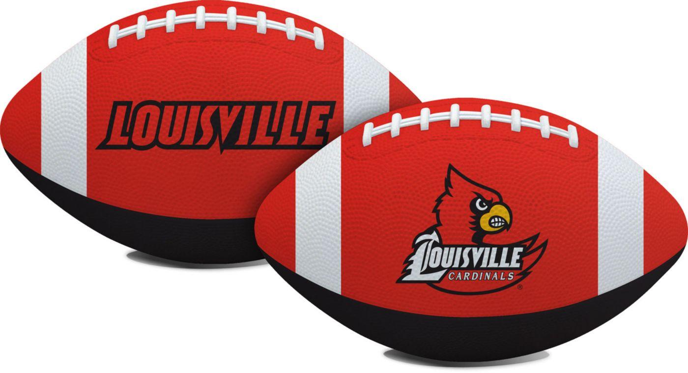 Rawlings Louisville Cardinals Hail Mary Youth Football