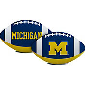 Rawlings Michigan Wolverines Hail Mary Youth Football