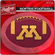 Rawlings Minnesota Golden Gophers 'Quick Toss' Softee Football