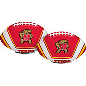 "Rawlings Maryland Terrapins 8"" Softee Football"