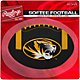 Rawlings Missouri Tigers Quick Toss Softee Football