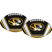 "Rawlings Missouri Tigers Goal Line 8"" Softee Football"