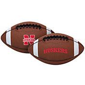 Rawlings Nebraska Cornhuskers RZ-3 Pee Wee Football