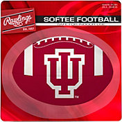 Rawlings Indiana Hoosiers Quick Toss Softee Football