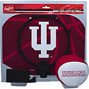 Rawlings Indiana Hoosiers Softee Slam Dunk Hoop Set