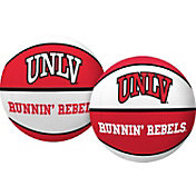 Rawlings UNLV Rebels Alley Oop Youth-Sized Basketball