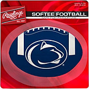 Rawlings Penn State Nittany Lions Quick Toss Softee Football