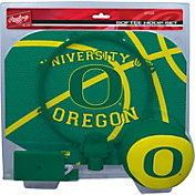 Rawlings Oregon Ducks Slam Dunk Basketball Softee Hoop Set