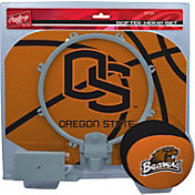 Rawlings Oregon State Beavers Slam Dunk Basketball Softee Hoop Set