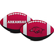 Rawlings Arkansas Razorbacks Hail Mary Youth-Sized Football