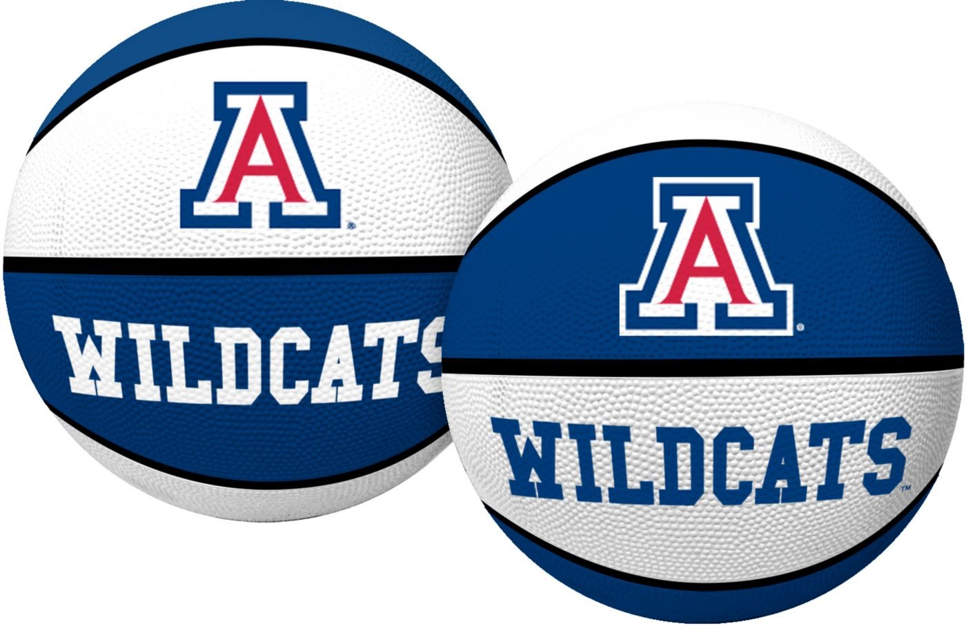 Rawlings Arizona Wildcats Crossover Full-Size Basketball