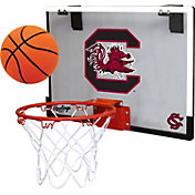 Rawlings South Carolina Gamecocks Game On Backboard Hoop Set