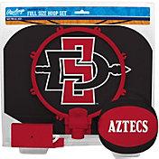 Rawlings San Diego State Aztecs Softee Hoop Set