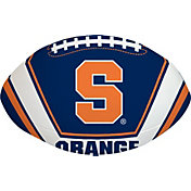 Rawlings Syracuse Orange Quick Toss Softee Football