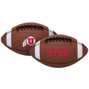 Rawlings Utah Utes Pee Wee Size Football