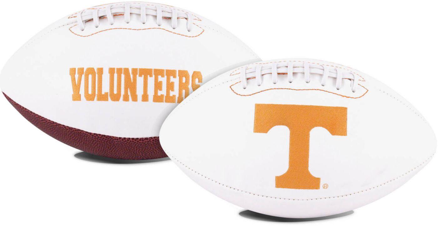 Rawlings Tennessee Volunteers Signature Series Full-Size Football