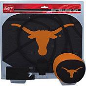 Rawlings Texas Longhorns Softee Slam Dunk Hoop Set
