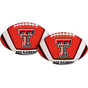 "Rawlings Texas Tech Red Raiders 8"" Softee Football"