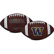 Rawlings Washington Huskies Full-Sized Game Time Football