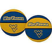 Rawlings WVU Mountaineers Alley Oop Youth-Sized Basketball
