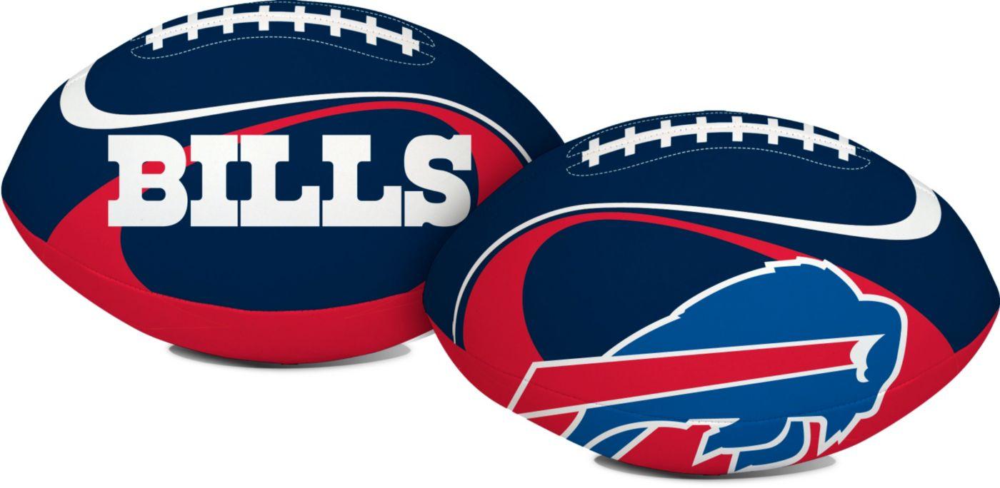 "Rawlings Buffalo Bills 8"" Softee Football"