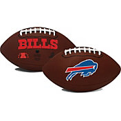 Rawlings Buffalo Bills Game Time Full-Size Football