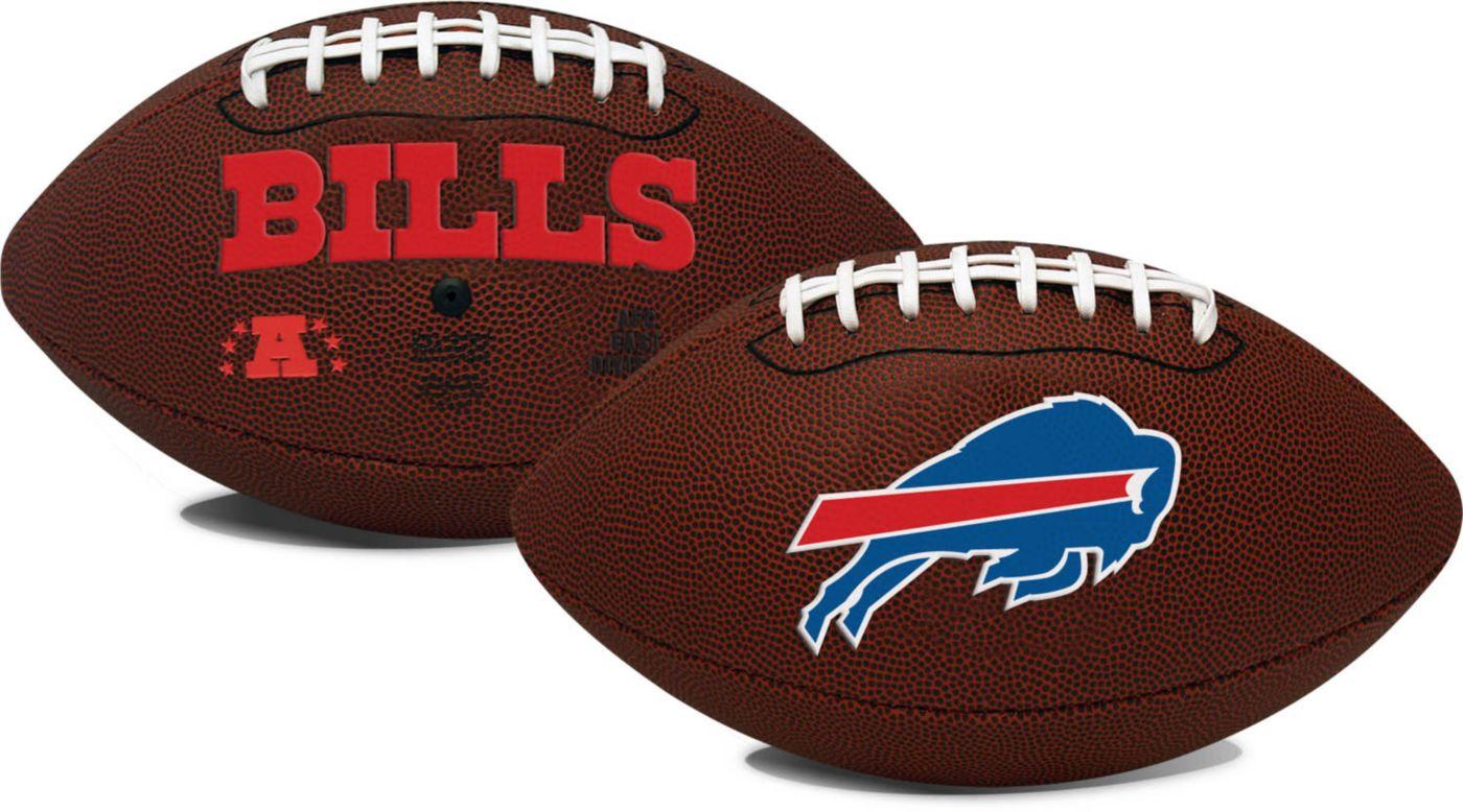 Rawlings Buffalo Bills Game Time Full-Size Football
