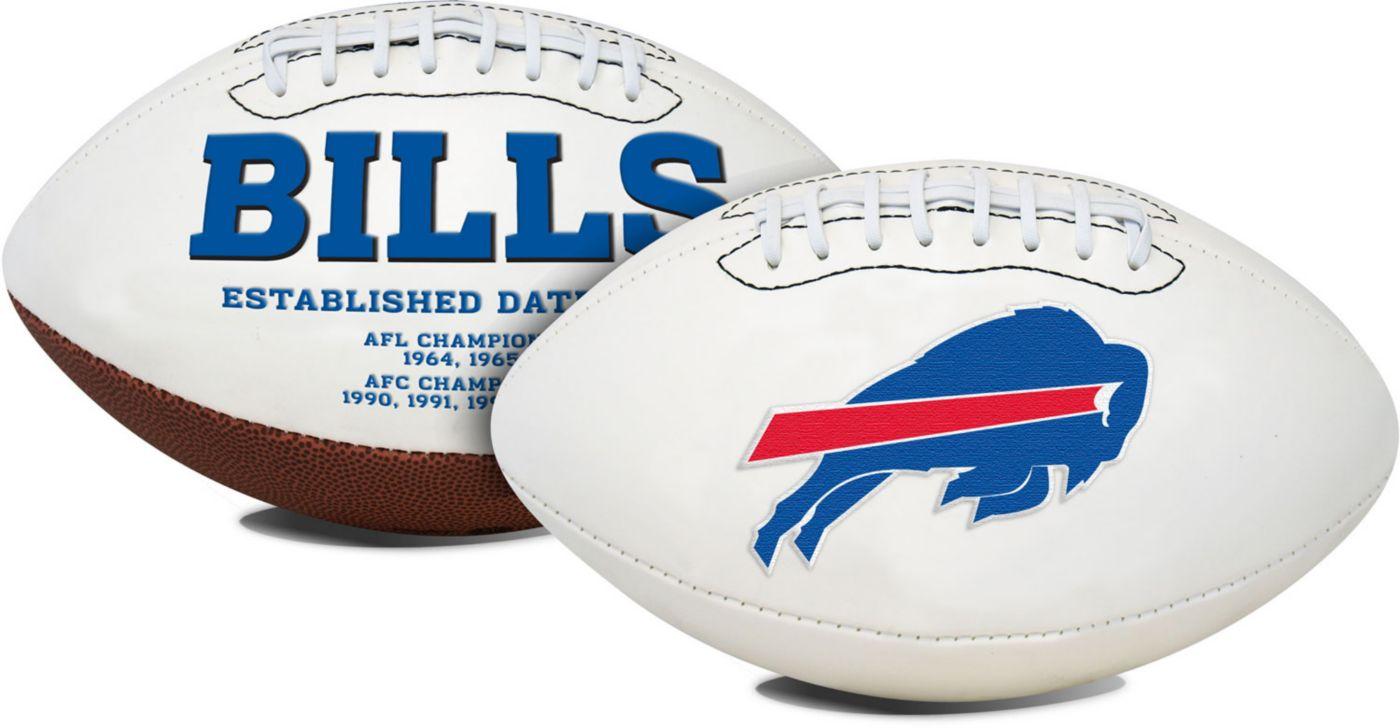 Rawlings Buffalo Bills Signature Series Full-Size Football
