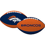 Rawlings Denver Broncos Hail Mary Mini Rubber Football