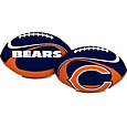 Rawlings Chicago Bears Goal Line Softee Football