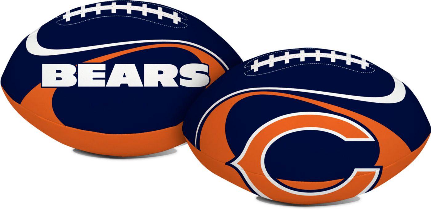 Rawlings Chicago Bears Goal Line Softee Football
