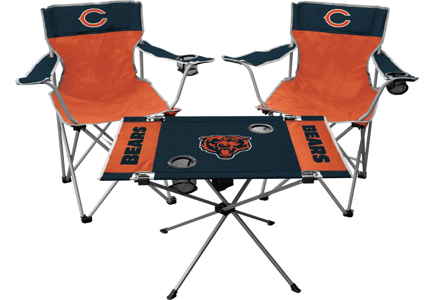 Rawlings Chicago Bears Tailgate Kit
