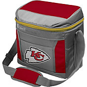 Rawlings Kansas City Chiefs 16-Can Cooler
