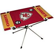 Rawlings Kansas City Chiefs End Zone Table